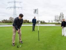 Drukker dan ooit bij golfclubs: 'Het is geëxplodeerd, de telefoon rinkelt continu'