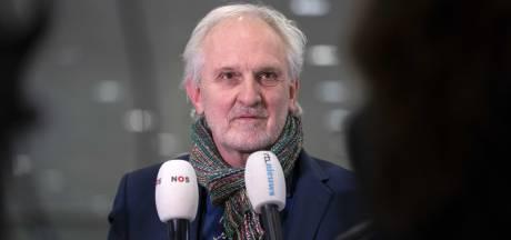 Pieter Broertjes stopt volgend jaar als burgemeester  Hilversum