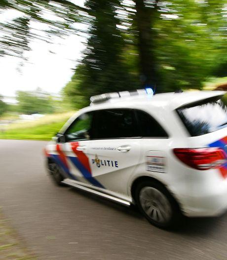 Politie houdt twee verdachten bankpasfraude aan na achtervolging van Kilder naar Zevenaar