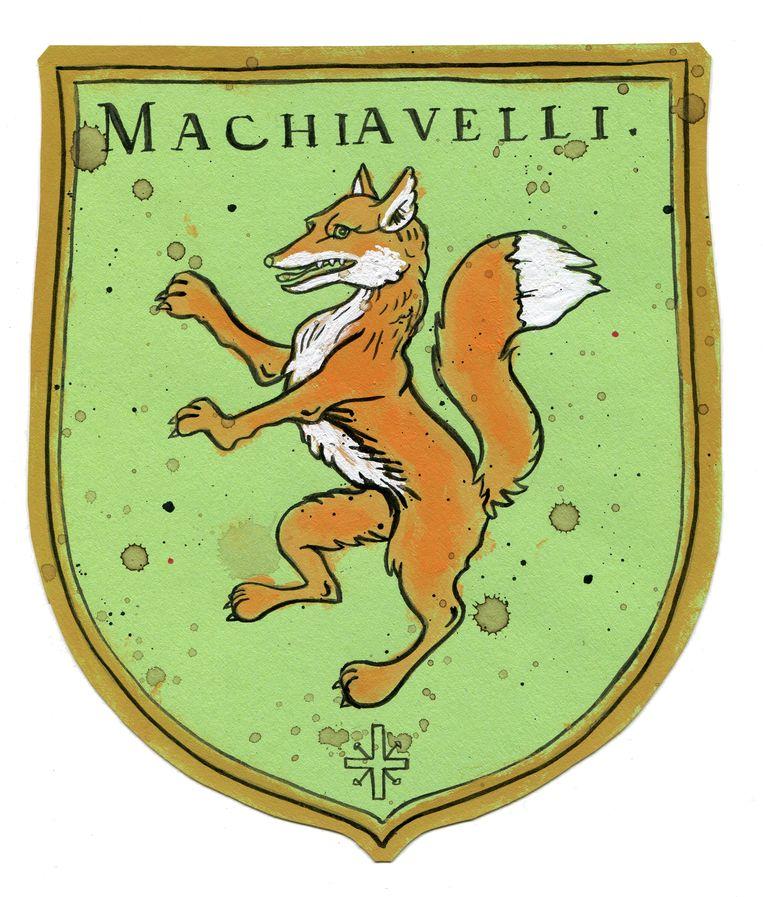 null Beeld Martyn F. Overweel