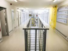 La seconde vague de coronavirus aura permis à 135 détenus de sortir plus tôt