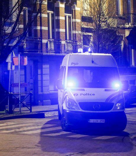 Un homme se fait tirer dessus à Molenbeek