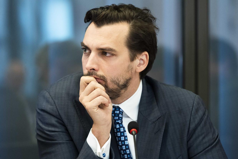 Thierry Baudet (FvD)