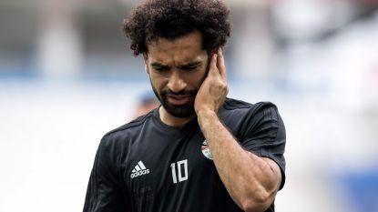LIVE. (16u) Saoedi-Arabië of Egypte, wie kan eindelijk zijn eerste punten pakken op dit WK?