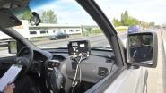 Een bestuurder op tien rijdt te snel in zone Schelde-Leie