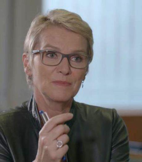 """Élise Lucet confrontée à des remarques sexistes alors qu'elle tentait de négocier son salaire: """"Tu as trois défauts"""""""