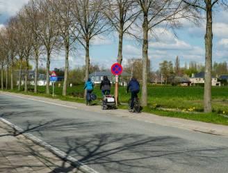 Gemeentebestuur wil versneld fietspaden aanpakken met Vlaamse subsidie
