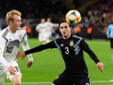 Hoe deden de buitenlandse internationals van Ajax, PSV en Feyenoord het?