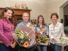 Oisterwijk verdubbelt het mantelzorgcompliment: 50 euro aan bonnen
