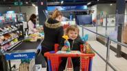 Hypermarkt Carrefour laat gebruikers sociale kruidenier aan halve prijs inkopen doen
