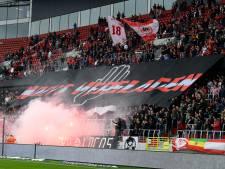 L'Antwerp privé de ses supporters à l'Olympiacos