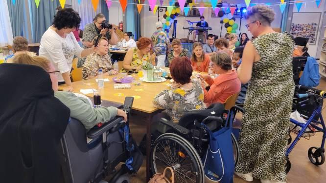 'Jongerengroep' Zonnebloem viert bijzonder jubileum