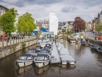 Sint-Agnetebrug lijkt een cadeautje: herstellingswerken en nieuwe laag verf