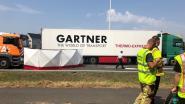 Dode bij zwaar ongeval op A12 in Willebroek: baan vrijgegeven