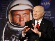 John Glenn, premier Américain dans l'espace, est mort