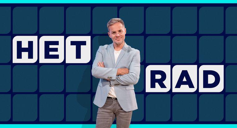 Het Rad - Peter Van de Veire