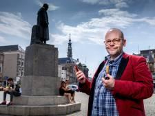 Geen festival, maar een VERStival met poëtische wandelingen door Den Bosch