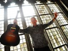 Tom Mank brengt eerste van zeven zonden tijdens Songs from the Heart in Middelburg