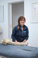 Contactberoepen mogen vanaf 3 maart weer aan de slag. Dus ook osteopaat Tracey Lear uit Zevenbergen.