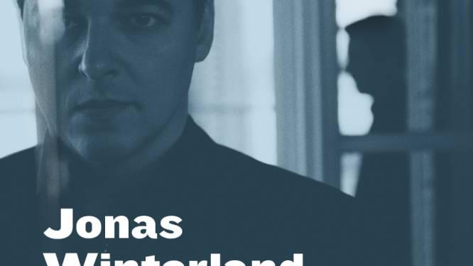 VtbKultuur livestreamt optreden Jonas Winterland