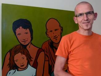 Lezen is een feest: verhalentocht met Leuvense auteurs