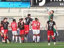 Rampweek voor Excelsior: na nederlaag tegen Roda JC slaat nu MVV in slotminuten toe
