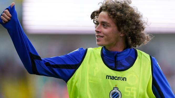 Transfer Talk. Westerlo haalt drie spelers onder wie jeugdproduct Club - Kevin Hoggas (Cercle Brugge) naar Waasland-Beveren