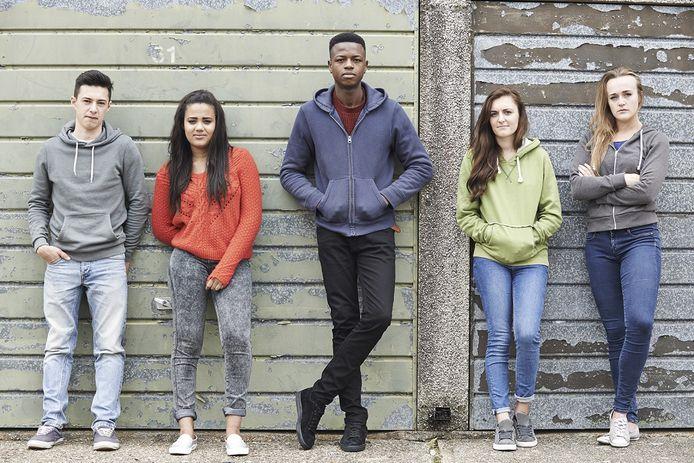 Zou het achtste werk van barmhartigheid kunnen zijn: 'jongeren ontmoetingsruimte bieden'?