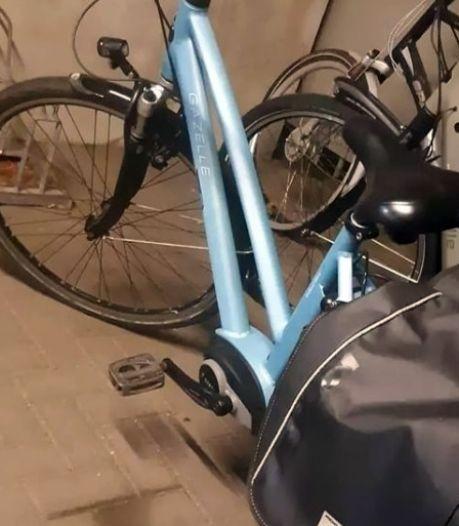 Gorcumse fietsendief op heterdaad betrapt bij Piazza Center