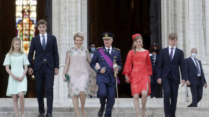 Près de 150.000 euros par an en frais de scolarité: le prix des études des enfants de Philippe et Mathilde dans le détail