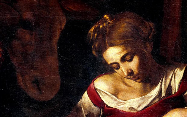 Caravaggio maffia Beeld rv