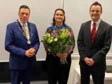 Apeldoornse (51) wordt nieuwe griffier van gemeenteraad Olst-Wijhe