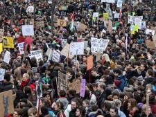 Forte mobilisation pour le climat à Berlin autour de Greta Thunberg