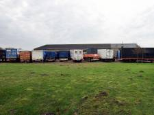 Vrachtautohandelaar Mostert ziet af van uitbreiding naar Rilland