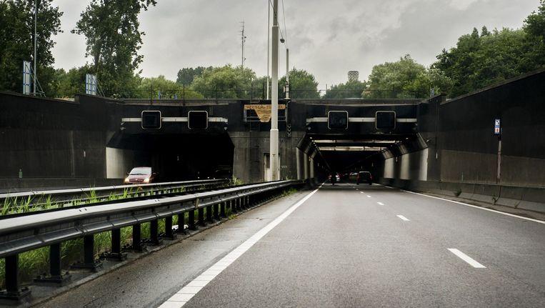 De Velsertunnel Beeld ANP