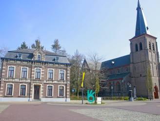 Vroegere tuin van de woning Tielen-Kerckhofs wordt 'Park van Lille'