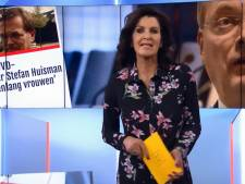 EenVandaag besteedt aandacht aan de affaire-Huisman