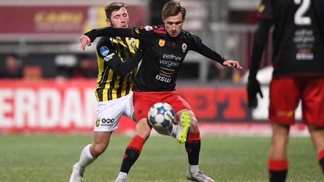 Samenvatting | Excelsior - Vitesse