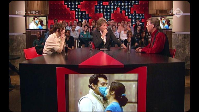 Omdat de Mexicaanse griep meeviel, werd het p-woord taboe - Parool.nl