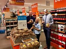 Supermarkt heeft alweer kruidnoten: 'Controversieel, maar het kon'