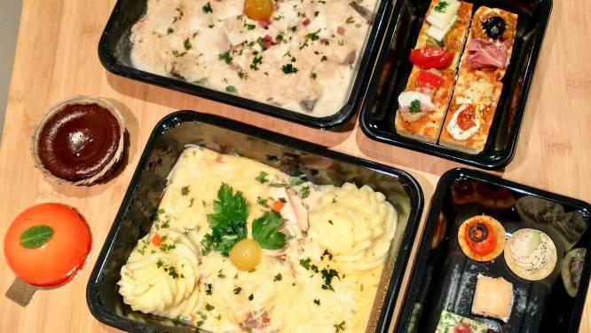 LEKKER LOKAAL. Eenvoudige, maar heerlijke ovenschotels in Brasserie Rhodesgoed