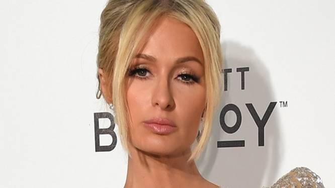 """Paris Hilton mengt zich in schandaal rond David Letterman: """"Hij heeft mij opzettelijk vernederd"""""""