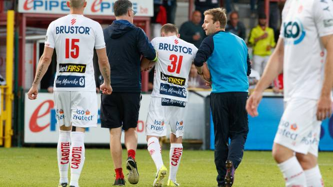VIDEO: de opvallendste momenten uit play-off 2: schrik om Van Loo en een hemelse knal van Hamalainen