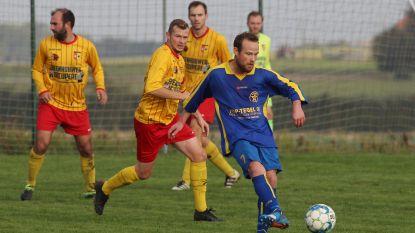 """Ronny Durnez (BSGeluveld): """"Ik teken voor punt in derby tegen Beselare"""""""