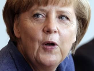 Merkel op verrassingsbezoek in Afghanistan