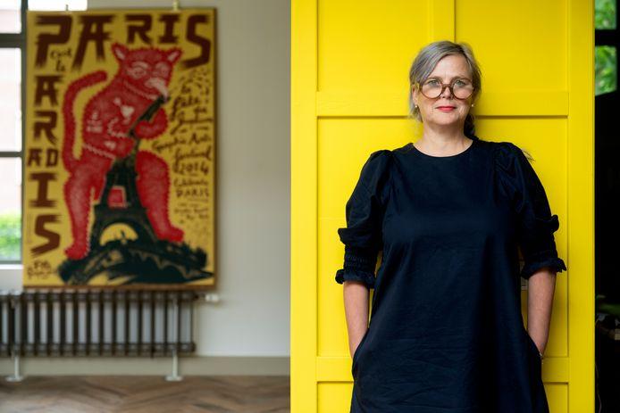 Petra Janssen van Studio Boot in Den Bosch.