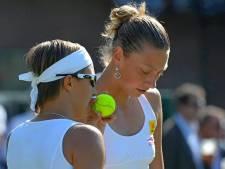 Wickmayer élimine Flipkens et continue à Wimbledon