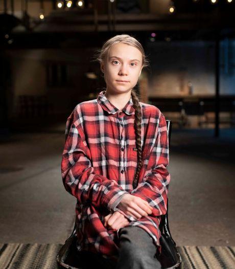 Rapport du Giec: la réaction de Greta Thunberg