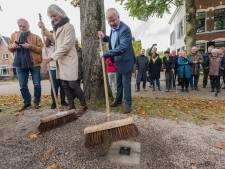 Gedenksteentje voor Zeister ambtenaar die in verzet kwam tegen Duitse bezetter
