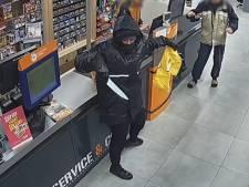 Ridderkerkse jeugdbende probeerde eerder Coop-supermarkt te overvallen